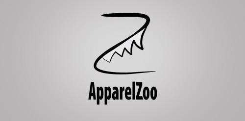 Apparel ZOO logo by Saphiregirl79