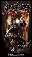 Onimusha Warlord by timwork