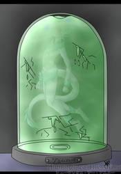 Humongous: The Anime Jemuston (Fake Screenshot)