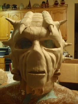 Nikto Mask