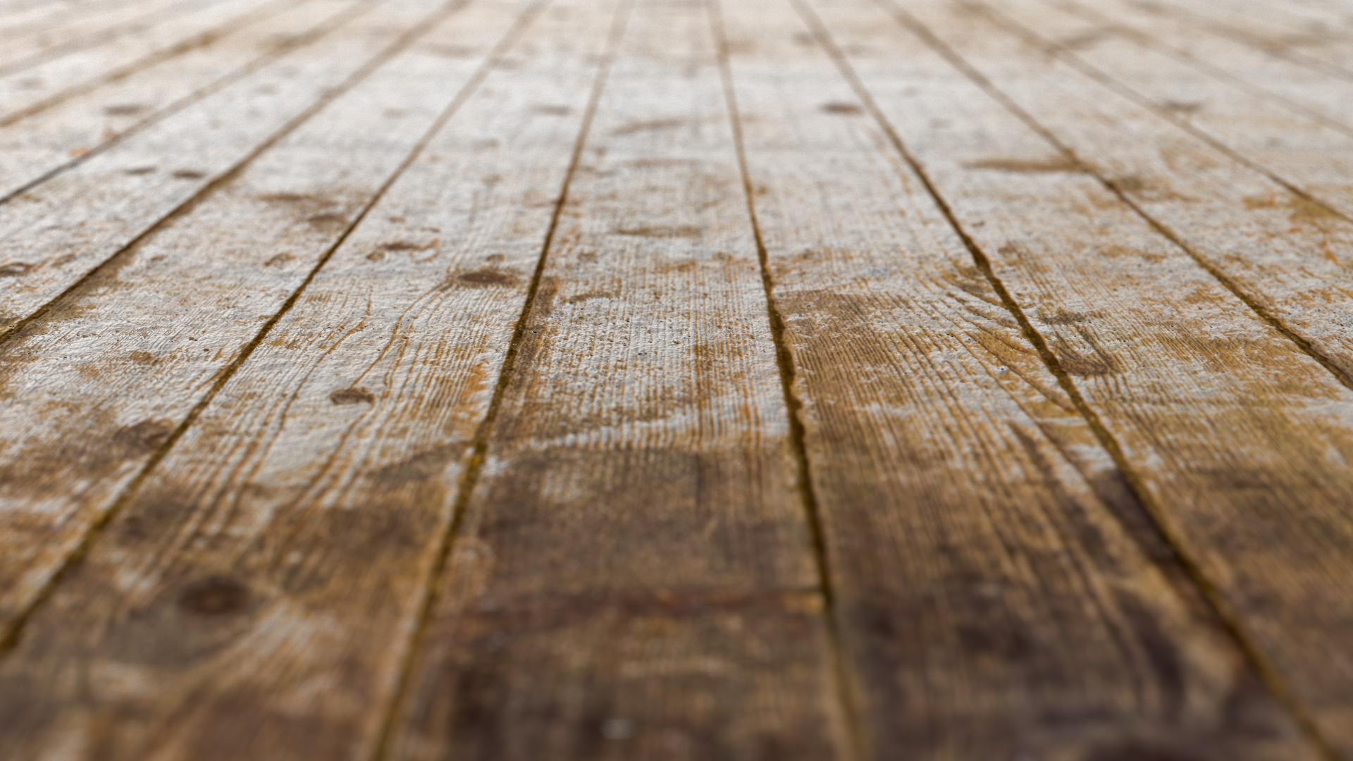 Old Wooden Floor By TerrainerArt Old Wooden Floor By TerrainerArt