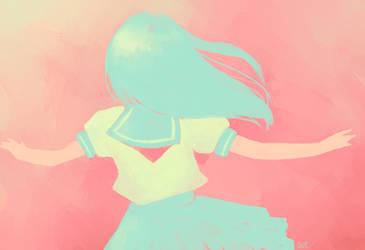 Wind by PetiteSue