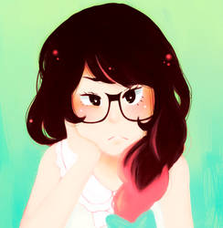 Me by PetiteSue
