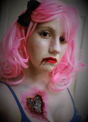 heartless by Zombiegirlhearteater