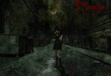 Plague by ConcreteChild