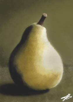 Pear Still