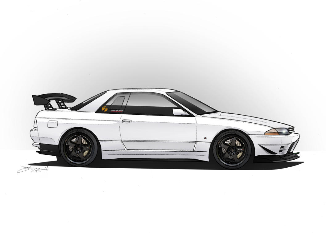4 Easy Ways to Draw Cars (with Pictures) - wikiHow Easy car pictures to draw
