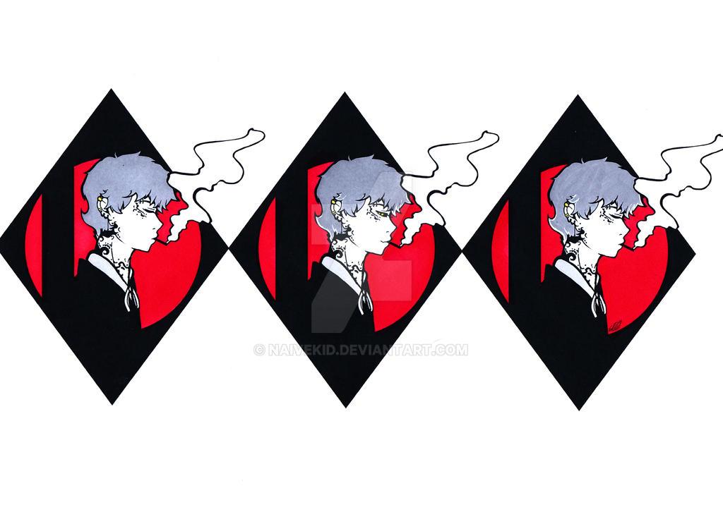 Smoker by NaiVeKID