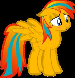 OC Pony Vector-Rhymeheart by hombre0