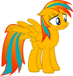 OC Pony Vector-Rhymeheart