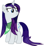 Wet Rarity Vector
