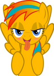 OC Pony - Rhymeheart 2