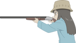 Mai Minakami Vector