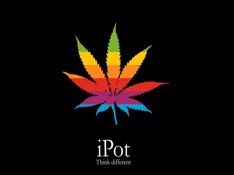Marihuana FanArt
