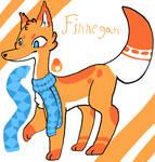 OC: Finnegan