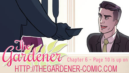 The gardener - Chapter 6 page 10