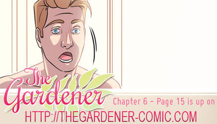 The gardener - Chapter 6 page 15