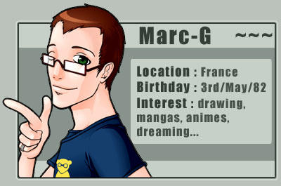 New ID by Marc-G