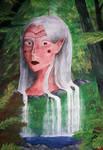 A forest Elf by YakuzaKuroi