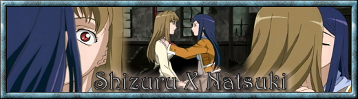 Shizuru x Natsuki by RoseBlack95-LJY