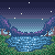 Starry Pond- Free Avatar by Altairas