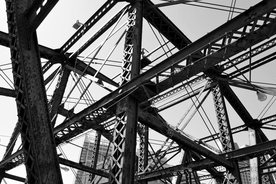 Steel I Beams ~ Steel beams by wagn on deviantart