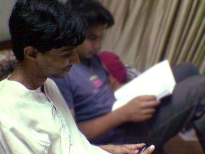 kamranjawaid's Profile Picture