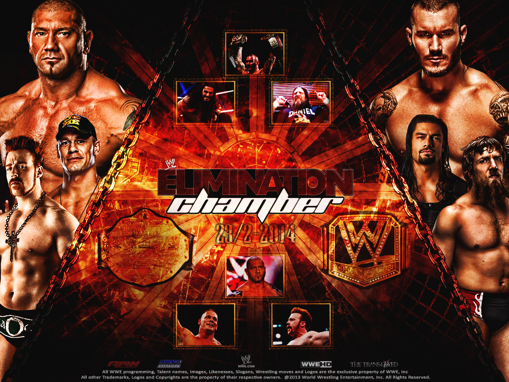 wwe elimination chamber 2014 download hd