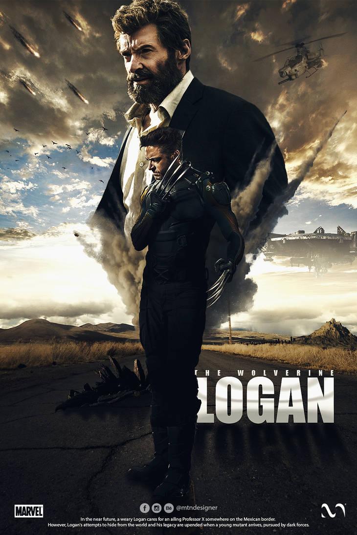 Logan 2017 By Thetrans4med On Deviantart