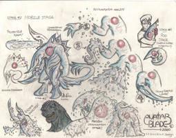 Original Sednarah Spread Sheet by avatarblade2000