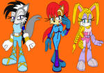 SR-Team Acorn