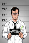 Usual Suspects - Re-animator