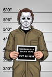 Usual Suspects -Mr. Myers
