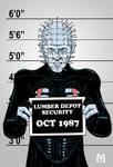 Usual Suspect - Pinhead