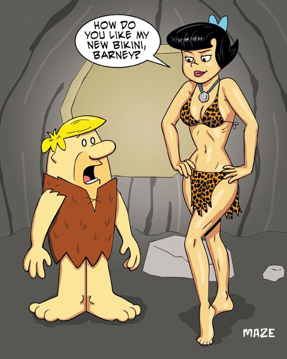 betty rubble adult sex