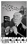Hitchcock by b-maze