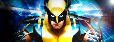 Wolverine Signature by Cotee-CouldNice