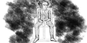 The Throne - Ambrose