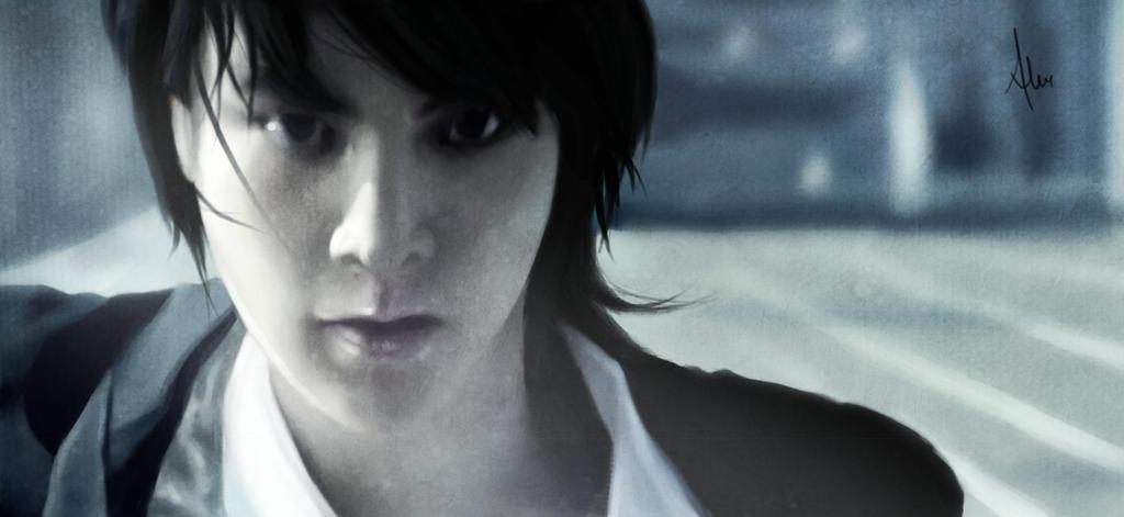 Choi Seung Hyun By Wave3