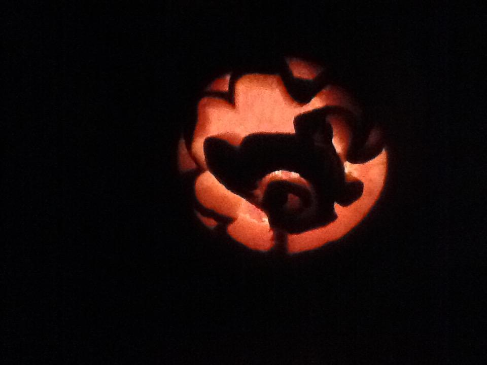 Pinkie Pie Pumpkin Stencil Pinkie Pie Pump...