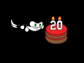 Happy Birthday, Toonzone!