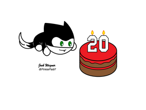 Happy Birthday, Toonzone!
