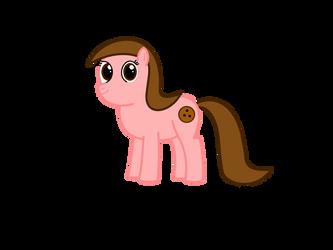 My Ponysona