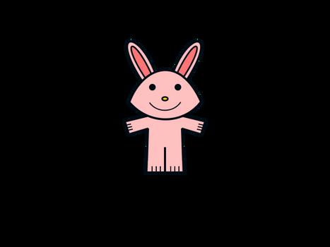 Pinkie the Bunny