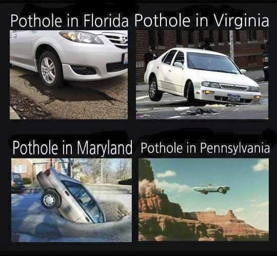 Potholes by Shen-fn-Woo