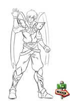 Zeno-max - READ DESCRIPTION, IMPORTANT! :D