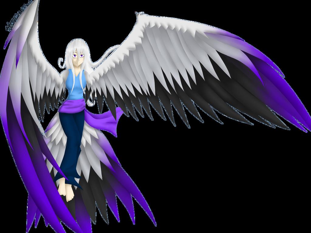 Elana - bird? by Elana-01