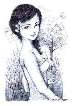 Girl of my dream