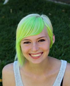 AmeliaEaton's Profile Picture