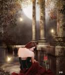 Lonliness II by PrincessMagical